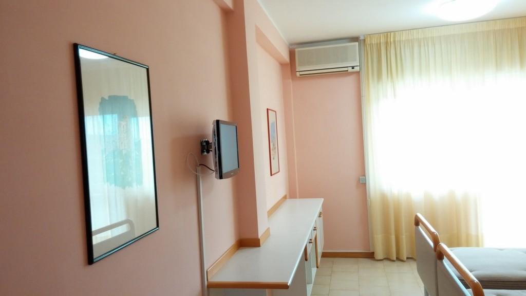Camera economy uso singola soggiorno belvedere for Centro di soggiorno il belvedere